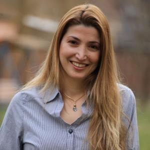 Sophie Ilie Giz – Director